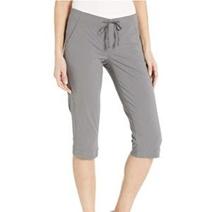 NWT COLUMBIA Anytime OmniShield Outdoor Capri